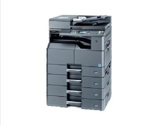 京瓷TASKalfa 2011复印机驱动
