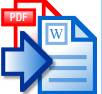Solid PDF to Word(PDF转Word软件) v9.2.7478.2128 官方中文版
