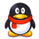腾讯QQ2010(威雅作品) v1.0 精简绿色版