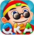 QKA棋牌游戏大厅