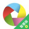 � �微校教��版app