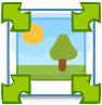 批量图像缩放工具(Resizer Lite) V1.1 官方版