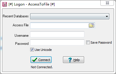 AccessToFile