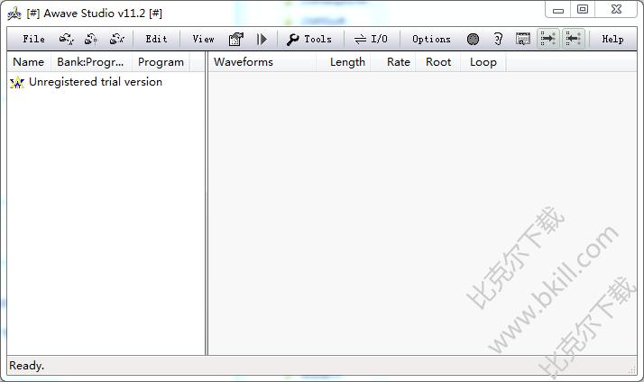 awave studio v.11.2 crack Windows