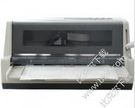 富士通DPK2087打印机驱动