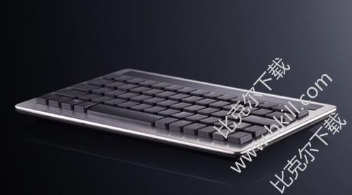 雷柏KX无线机械键盘驱动