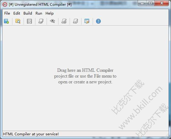 HTML Compiler中文版