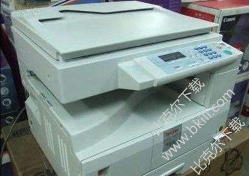 理光mp1810l打印机驱动 官方版