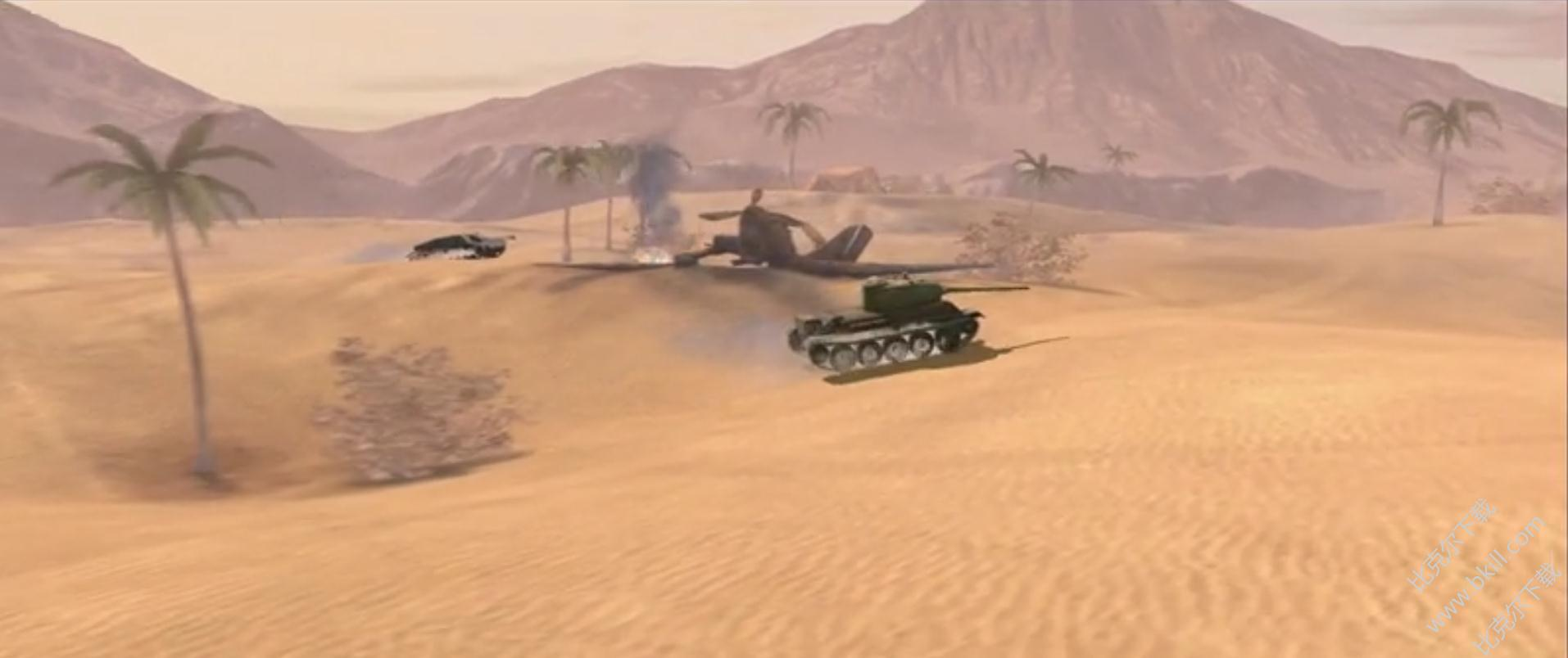 网易坦克世界闪击战国服版