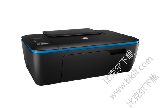 惠普2529打印机使用说明书
