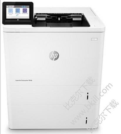 惠普HP LaserJet Enterprise M609X打印机驱动