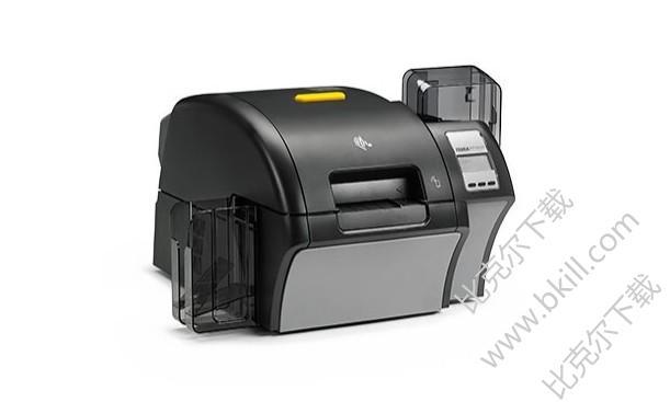 斑马ZXP Series 9打印机驱动