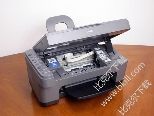 爱普生me100打印机用户手册