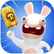 疯狂兔子无敌跑跑官方网站版 v1.0.0 安卓版