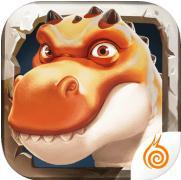 我的恐龙破解版(我的恐龙无限钻石版) v1.0.2 安卓版