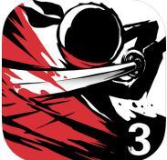忍者必须死3破解版(忍者必须死3无限金币版) v1.0.68 安卓版