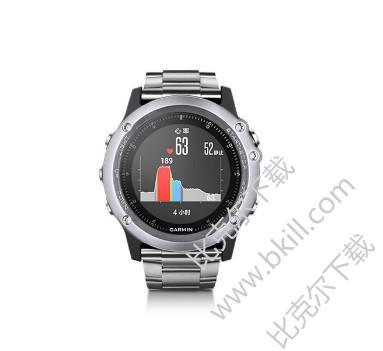 佳明fenix 3 HR手表用�羰��