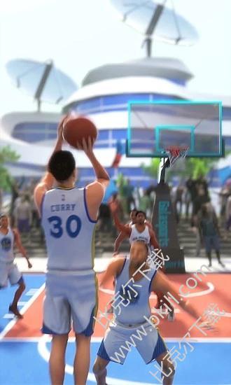 NBA篮球大师腾讯版