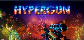 HYPERGUN游戏