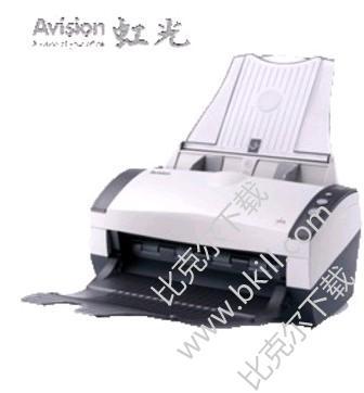 虹光AH260扫描仪驱动