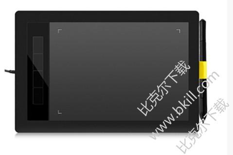 天艺HU906数位板驱动