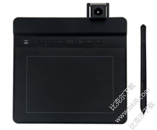 天艺HU604数位板驱动