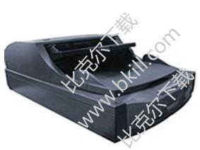 中晶Artixscan DI 4020扫描仪驱动