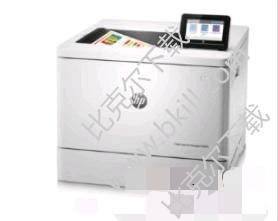 惠普E55040dw打印机驱动