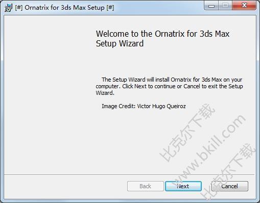 3dmax毛发模拟插件(Ephere Ornatrix)