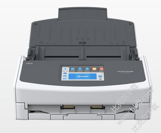 富士通ScanSnap iX1500扫描仪驱动