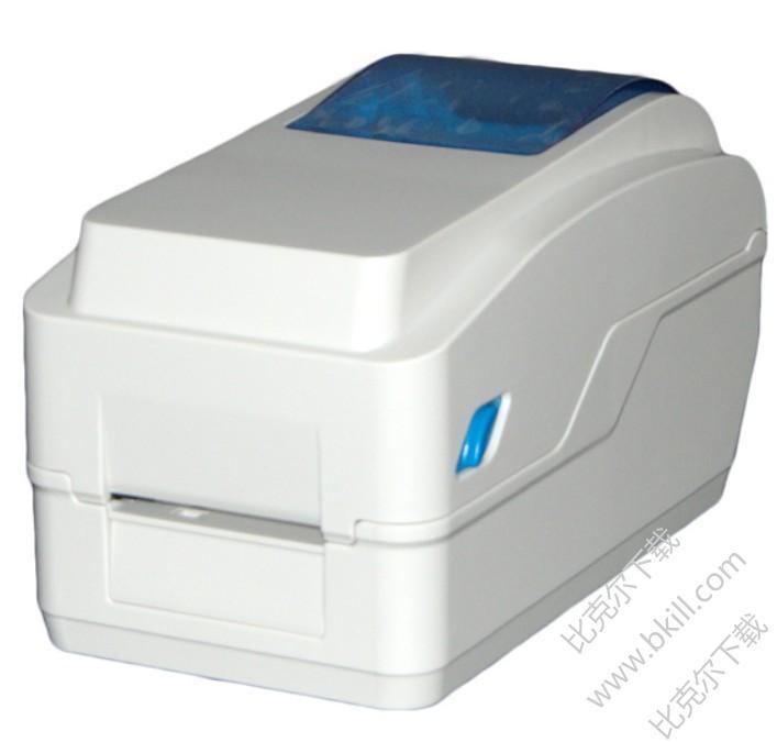佳博GP-6024T打印机驱动