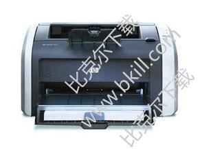 惠普1015打印机驱动程序