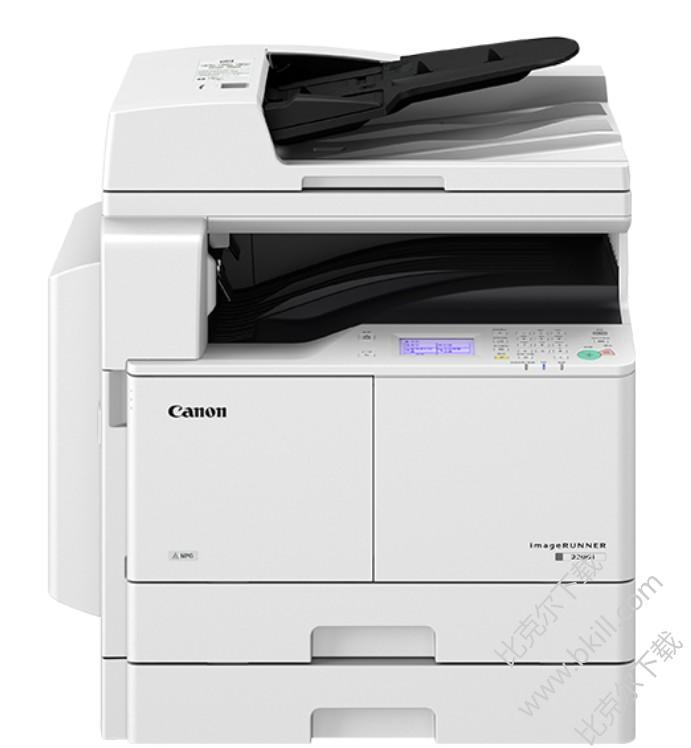 佳能iR 2206i打印机驱动