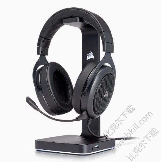 海盗船HS60 SURROUND耳机驱动