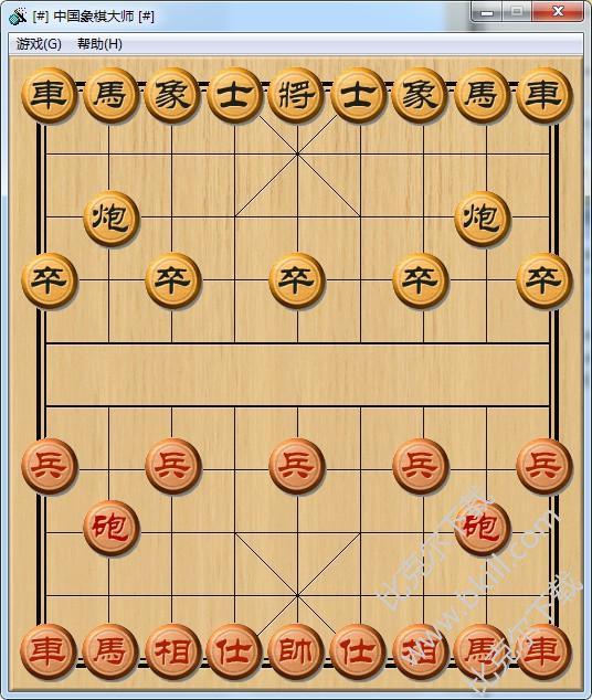 中国象棋大师单机版